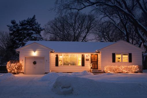 Winnipeg House Listings