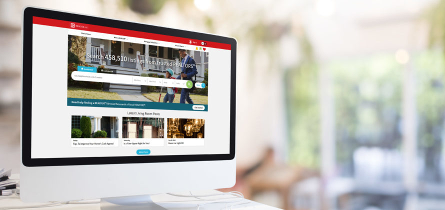 CREA unveils redesigned REALTOR.ca website